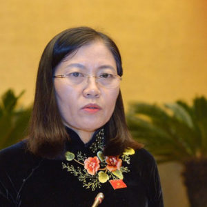 Ho Duy Hai's case: Vietnamese Parliament starts an investigation, supervision