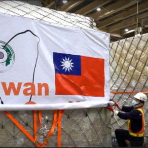 """Đài Loan """"phá vòng vây"""" từ Trung Quốc"""