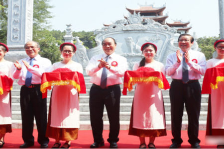 From propaganda, learning Ho Chi Minh to using him in communists' own businesses