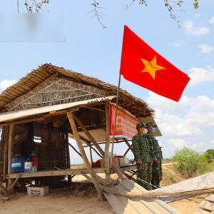 China invades South China Sea – Vietnam faces more difficulties