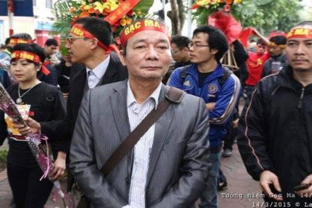Vietnamese Activists condemn latest arrests