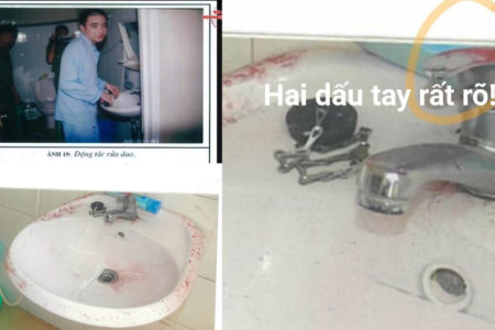 Ho Duy Hai case: Mysterious man in yellow clothes and four written files disappeared from the case files