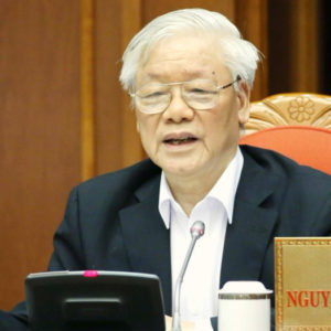General Secretary Nguyen Phu Trong continues to stay: A solution to keep country stable?