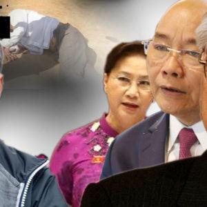 """Việt Nam: Dân vào """"chảo lửa"""" và nền tư pháp """"mù"""""""