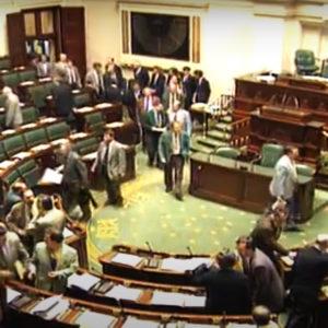 Ba dân biểu Bỉ đưa vấn đề Trung Quốc gây hấn ở Biển Đông ra trước Quốc hội