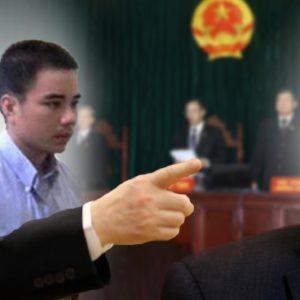Vụ án Hồ Duy Hải: Những hành động kỳ lạ của cơ quan điều tra
