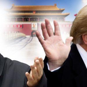 Ngoại giao khẩu trang khai tử quyền lực mềm của Trung Quốc