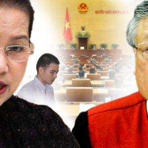 Vụ Hồ Duy Hải: Quốc hội bắt đầu điều tra quá trình thực hiện tố tụng của Nguyễn Hòa Bình và các đơn vị tư pháp, hành pháp