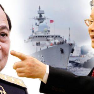 """Thượng tướng Nguyễn Văn Hiến """"hầu tòa"""" – Quân đội chấn động"""
