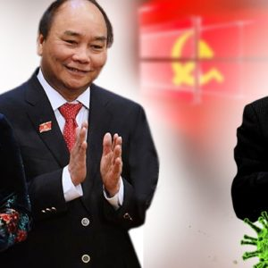 Virus corona – 'cứu rỗi' sự suy đồi của Đảng Cộng sản Việt Nam