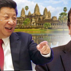 """Trung Quốc """"cướp biển"""" – Việt Nam """"dọn bãi"""""""