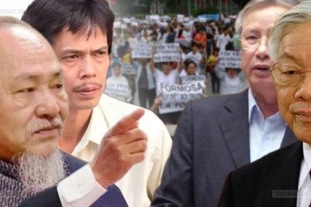 VN: Giới hoạt động lên án những vụ bắt giữ mới nhất
