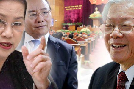 Tổng Bí thư Nguyễn Phú Trọng muốn làm thêm khóa nữa?
