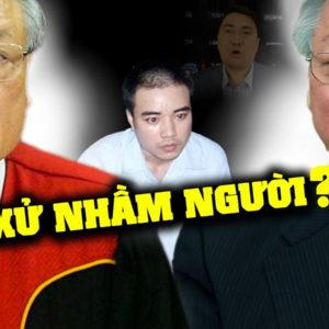 'Lộ diện' Nguyễn Văn Nghị trong vụ án Hồ Duy Hải, tên thật là Nguyễn Hữu Nghị