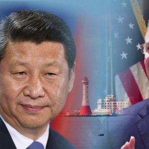 Biển Đông: Đại sứ Mỹ tại Việt Nam 'kịch liệt' phản đối và lên án Trung Quốc