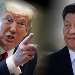 """Donald Trump: Bắc Kinh tìm mọi cách """"hạ bệ"""" Tổng thống Mỹ"""