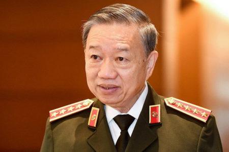 """Tô Lâm và 162.000 héc ta đất """"vàng"""" cho Trung Quốc sở hữu"""
