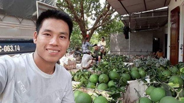 Trinh Ba Tu