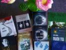 Nhà xuất bản Tự do (Việt Nam) vừa được Hiệp hội NXB Quốc tế trao tặng Giải thưởng Prix Voltaire 2020.