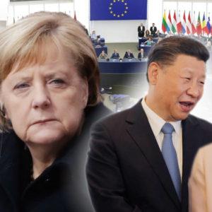 """Trung Quốc """"tuyên chiến"""" với quốc tế khi thông qua đạo luật an ninh quốc gia cho Hồng Kông"""