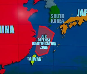 South China Sea: China and its plan to announce ADIZ