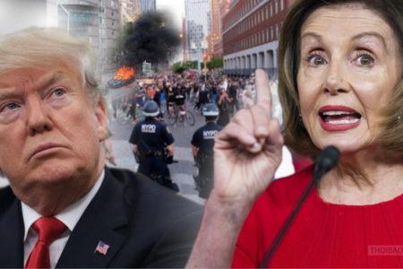 Mỹ: Tại sao biểu tình biến thành bạo động?