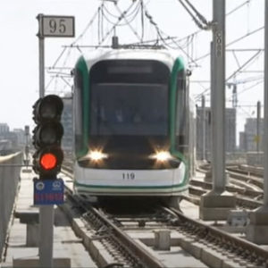 Cat Linh – Ha Dong elevated railway: China's general contractor demands additional $50 million