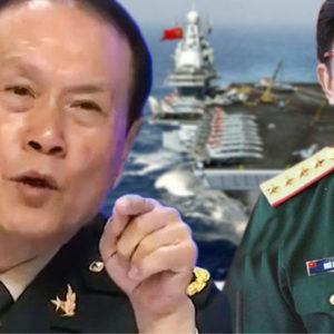 Trung Quốc quyết lấy đảo – Việt Nam chuẩn bị chiến đấu