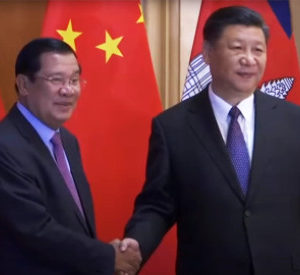 Cambodia summons the Vietnamese ambassador, requesting Hanoi to withdraw army in disputed areas