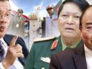 Campuchia triệu tập Đại sứ Việt Nam – yêu cầu rút quân
