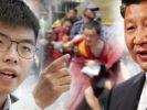 """Lo sợ """"sụp đổ"""" – Trung Quốc cấm biểu tình"""
