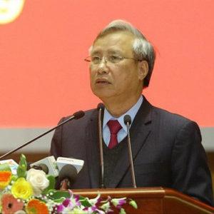 "Vietnam communist chief position for next term: ""Great prospect"" of Mr. Tran Quoc Vuong"