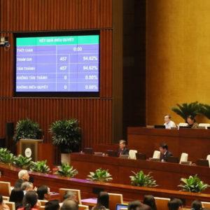 Vietnam ratifies EVFTA, seeking to reduce dependence on China