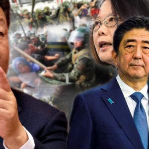 Chế độ toàn trị Trung Quốc – Mối đe dọa cho Việt Nam và các quốc gia láng giềng