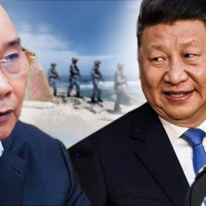 Lo TQ đánh úp – Nguyễn Xuân Phúc cần thêm binh