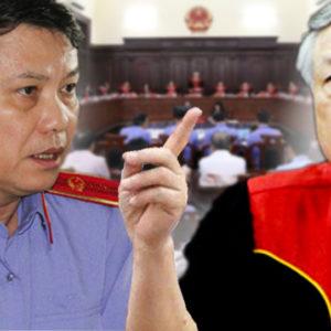 Vụ Hồ Duy Hải: tình tiết nào để kháng nghị tái thẩm vụ án?