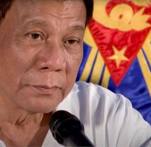 """""""Bỏ"""" TQ – Philippines quay về với Mỹ"""