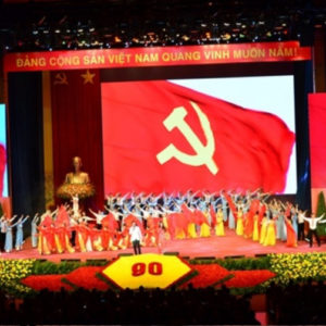 90 years old, Vietnam's communist party is still struggling to find right way