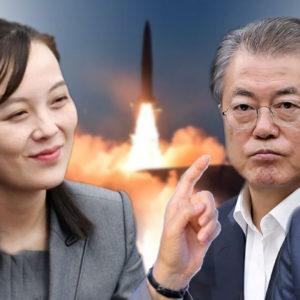 """Bắc Triều Tiên xuất hiện """"sư tử"""" hung hãn hơn Kim Jong Un"""