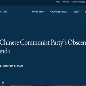 Vietnamese and China's Embassy in Hanoi hold verbal battle regarding South China Sea