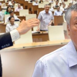 Vụ Hồ Duy Hải: Chánh án Nguyễn Hòa Bình nói dối trắng trợn giữa Quốc Hội