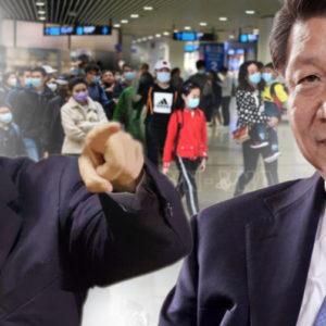 """Quả """"Bom nổ chậm"""" tại Trung Quốc – 70 triệu người thất nghiệp"""