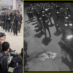 US Embassy pays attention to Dong Tam massacre after police release investigation conclusion
