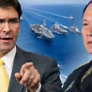 """Biển Đông: Mỹ có 3 cách """"xử"""" Trung Quốc"""