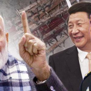 """Quân Trung Quốc dùng """"chày đinh"""" tàn sát lính Ấn Độ"""