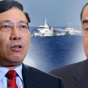 Việt Nam chuẩn bị khởi kiện  Trung Quốc?