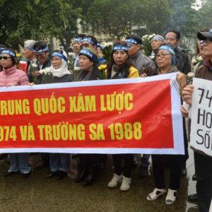 Việt Nam – Trung Quốc có thể đàm phán để 'lấy lại' Hoàng Sa không?