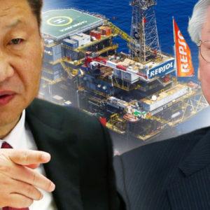 """Biển Đông: TQ đe dọa – Repsol """"bỏ"""" Việt Nam, trả lại 3 lô dầu khí"""