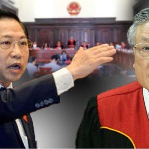 Tòa án Việt Nam lạc điệu với tiến bộ xã hội