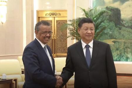 Đã đến lúc cần loại Trung Quốc ra khỏi các định chế quốc tế